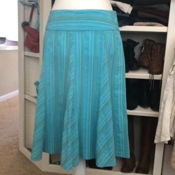 Skirt by Halogen